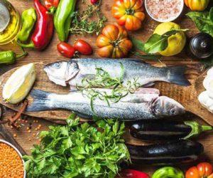 Dieta mediterranea: la piramide alimentare della salute!