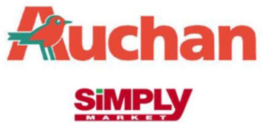Auchan e Simply richiamano  farina di manioca: errore in etichetta, il glutine c'è. Rischi per la salute di chi è intollerante o allergico