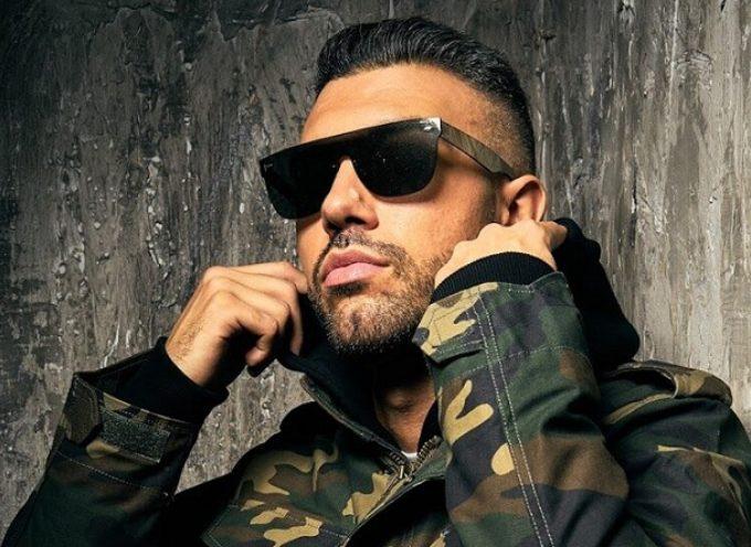 Il Rapper MONDO MARCIO  questa estate al Festival  DEL 13 LUGLIO  A BORGO A MOZZANO