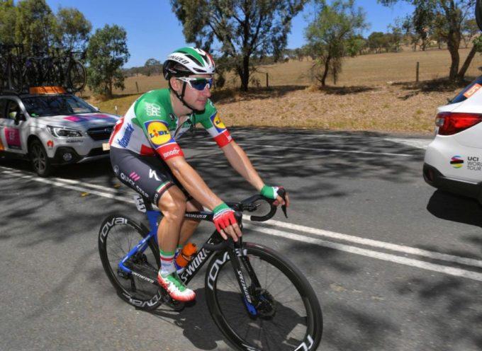 Elia Viviani e Bob Jungels guidano la Deceuninck-Quick Step al Giro d'Italia