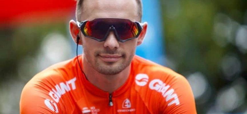 Il CCC Team al Giro d'Italia puntando alle tappe: ci sono Mareczko e Ventoso