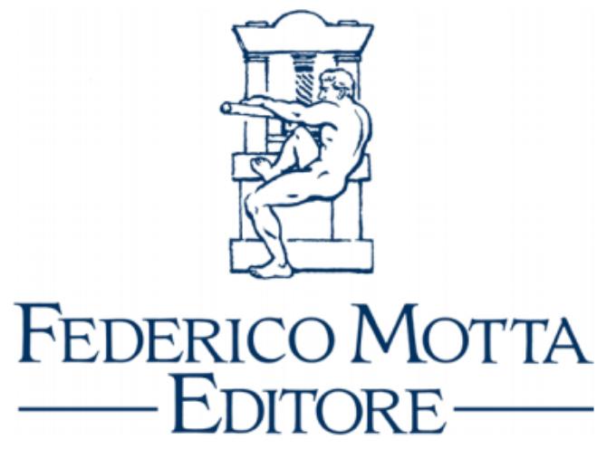 """Federico Motta Editore: la mostra """"ACQUA"""""""