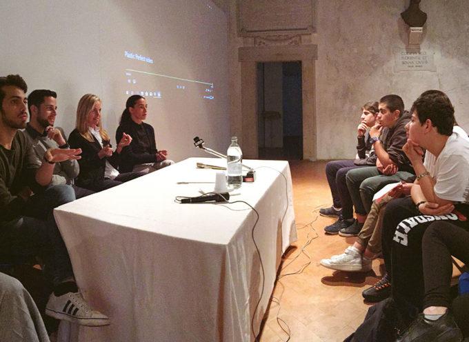 """""""Al Mediceo come al Metropolitan"""": da venerdì 10 maggio un mese di eventi tra musica e arti visive a cura degli studenti della """"Pea"""""""