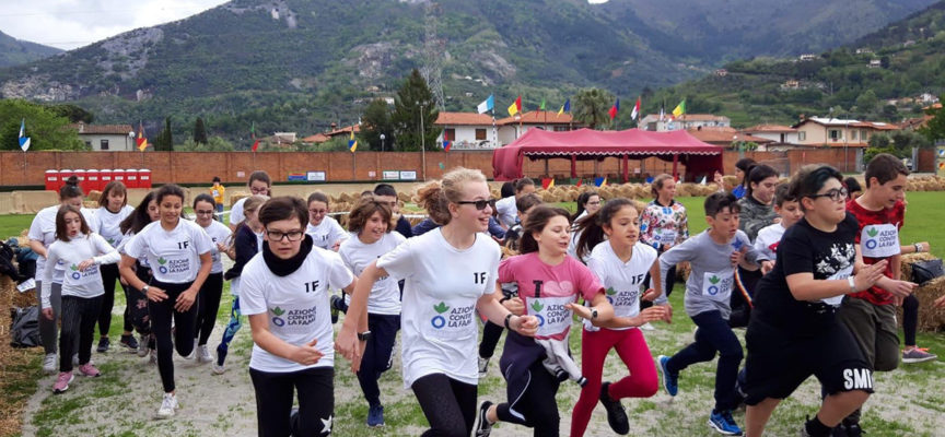 SERAVEZZA –  torneo di frisbee e corsa solidale contro la fame in attesa della Settimana dello Sport