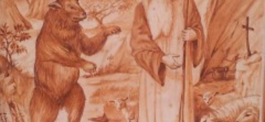 Il Santo del giorno, 23 maggio: Eutizio e Fiorenzo – S. Desiderio, invocato nei giuramenti