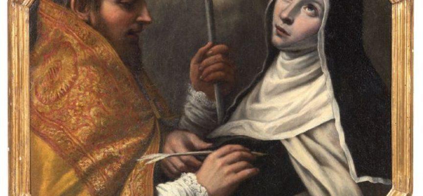 Il Santo del giorno, 25 Maggio: S. Zanobi, patrono di Firenze – Maria Maddalena De' Pazzi