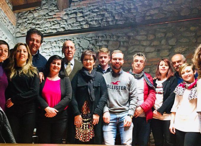 FRANCESCO PIOLI – VILLA COLLEMANDINA: CHIUSURA CAMPAGNA ELETTORALE