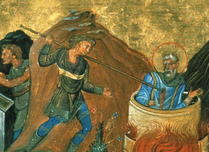 Il Santo del giorno, 4 Maggio: S. Ciriaco