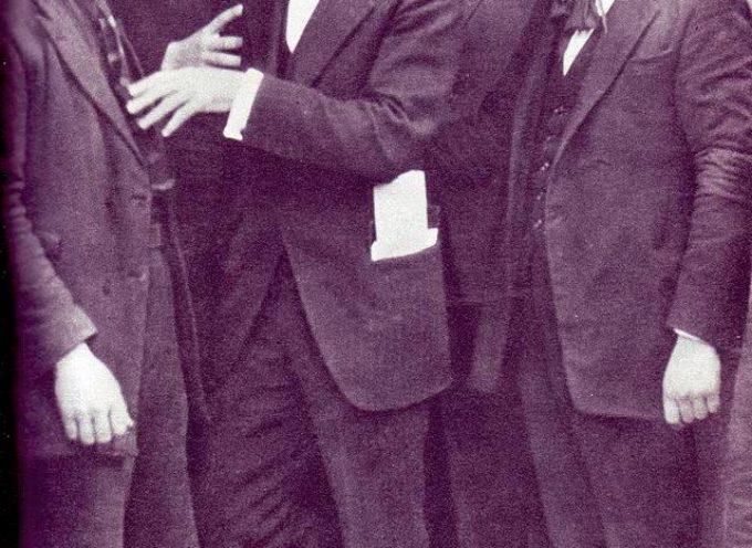 30 maggio 1924, il deputato socialista Giacomo Matteotti tiene alla Camera un discorso nel quale denuncia le violenze, gli abusi e le illegalità commessi dai fascisti