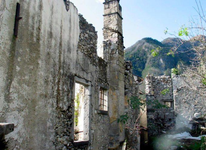 La sera del 6 maggio 1976 il Friuli fu devastato da un terremoto di intensità pari a 6,4 gradi della scala Richter.