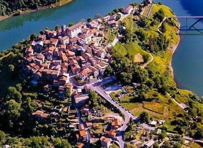 1 maggio il territorio di Vagli Sotto (LU) è stato Meta turistica.