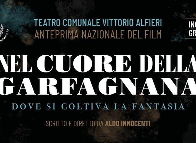 Nel cuore della Garfagnana – anteprima nazionale, al teatro Alfieri