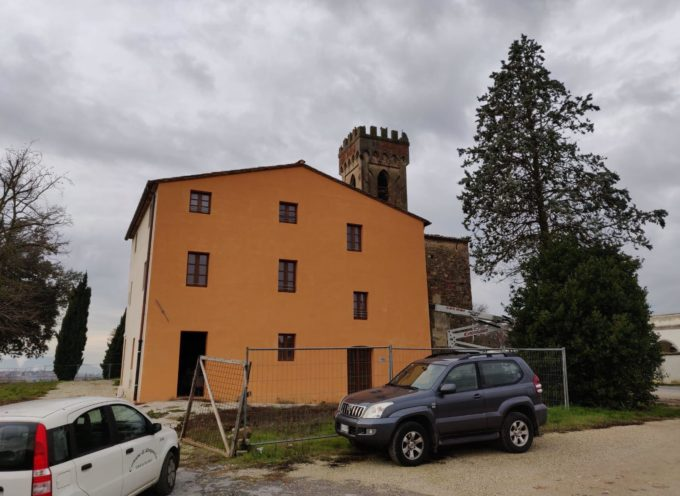 ALTOPASCIO – La nuova Foresteria della Francigena cerca un gestore!