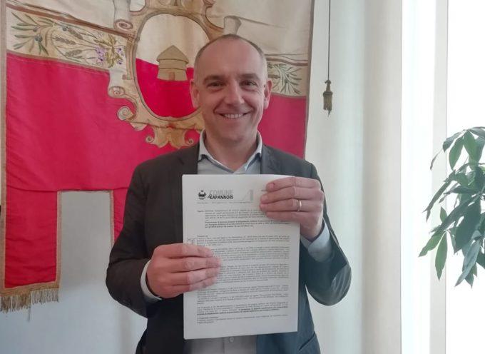 """LUCA MENESINI – Il nostro """"no"""" al progetto degli assi viari redatto da Anas è stato spedito nei loro uffici romani"""