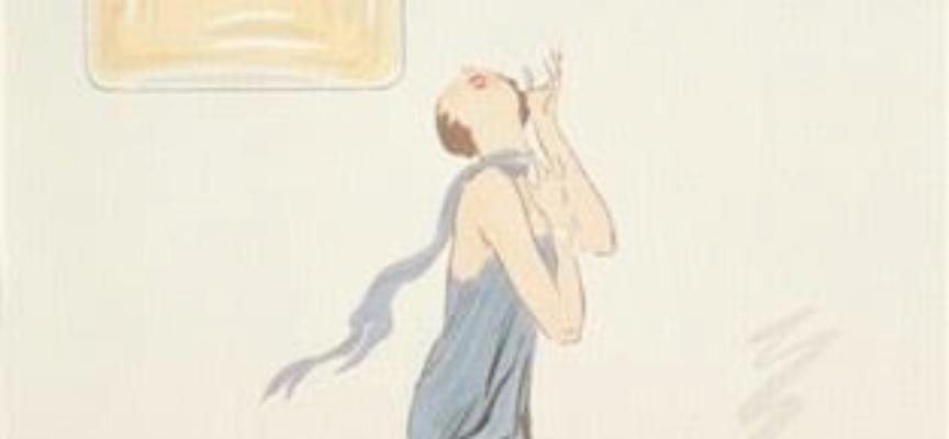 ACCADDE OGGI – Il 7 maggio 1921 la stilista francese Coco Chanel sceglie tra 24 campioni un tipo particolare di profumo,