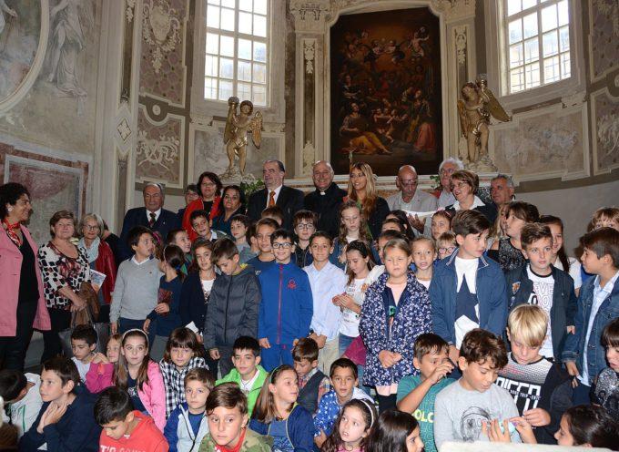 Pietrasanta – Eventi: Madonna del Sole, spettacolo omaggio studenti della scuola media Barsanti al Teatro Comunale