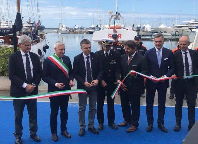L'eccellenza della nautica in mostra a Viareggio