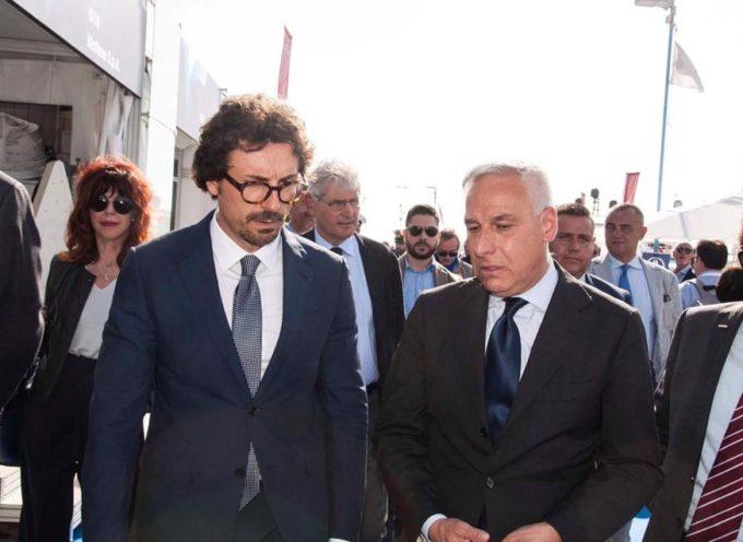 Ero stato eletto sindaco da due o tre giorni, quando fui chiamato dal liquidatore della Viareggio Porto