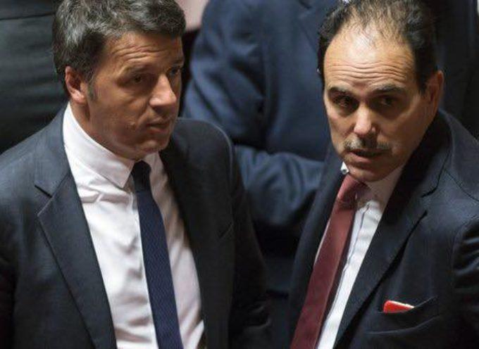 ANDREA MARCUCCI MAI ALLEANZA CON IL M5S