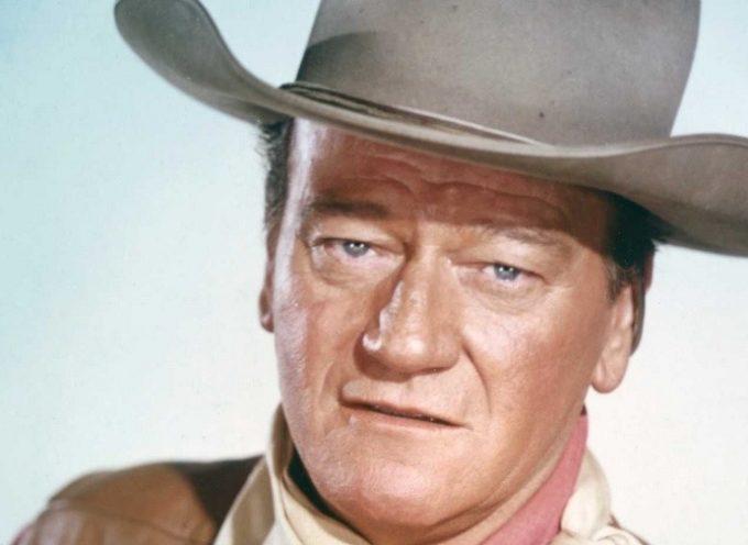 Da John Wayne a Jon Snow