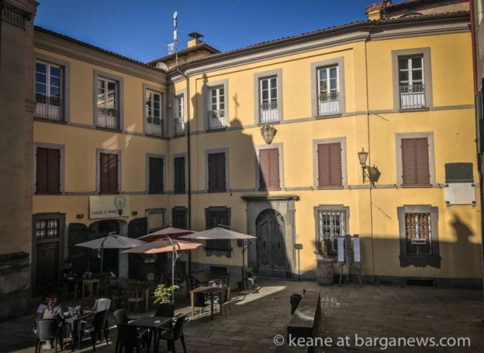 BARGA -le celebrazioni del  Bicentenario della nascita di Antonio Mordini;