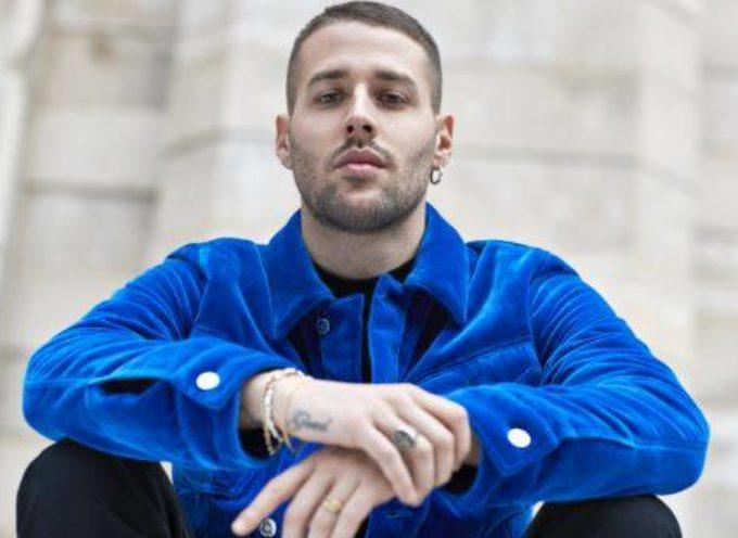 Al Festival di Borgo a Mozzano il rapper  Livio Gori