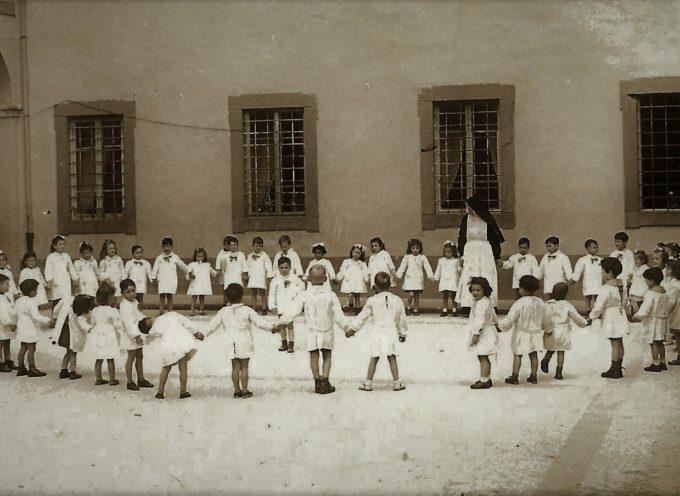le Vecchie foto del Borgo…