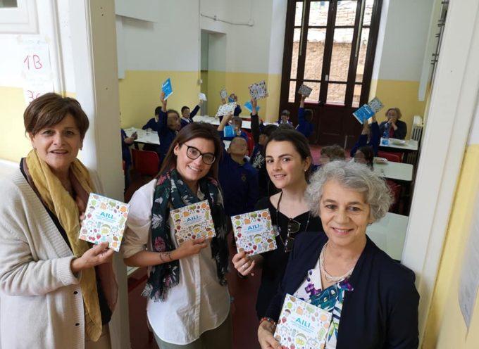 Successo per la giornata senza lattosio nelle scuole di Lucca.
