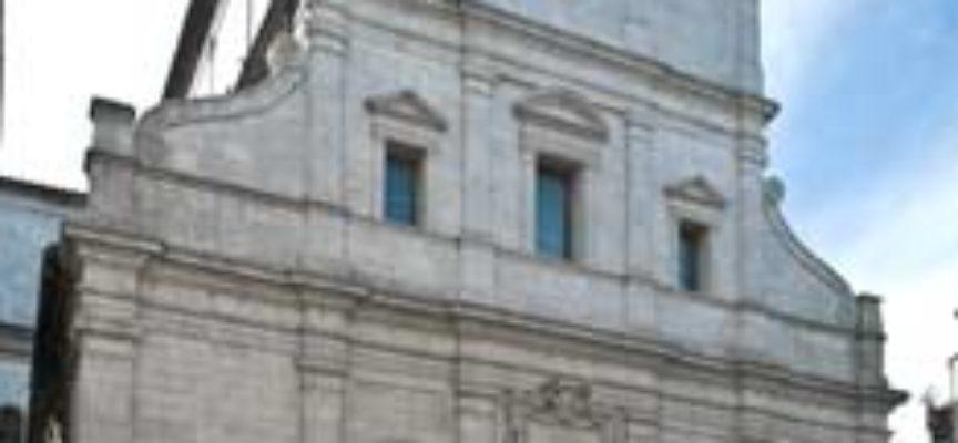 Chiesa dei Santi Paolino e Donato  A Lucca