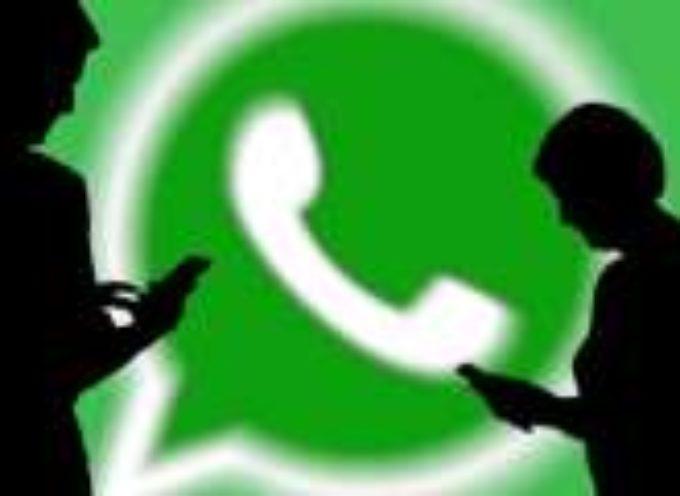 Come capire se siamo stati spiati attraverso Whatsapp