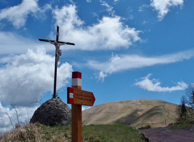 Alta Via dei Pastori: un percorso di trekking, amicizia, passione