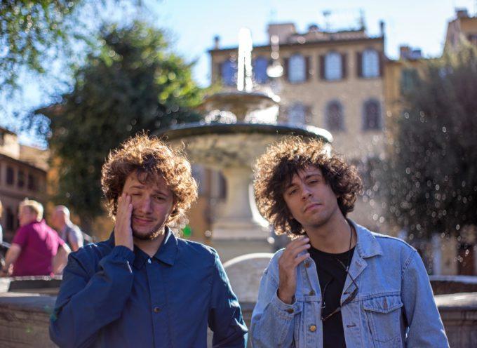 Cecco e Cipo il 5 Luglio Sono i primi artisti che si esibiranno sul palco  del Festival Borgo a Mozzano.