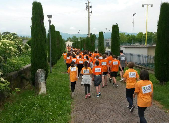 CASTELNUOVO GARFAGNANA – oggi  a Castelnuovo di Garfagnana si terrà la Corsa contro la Fame,