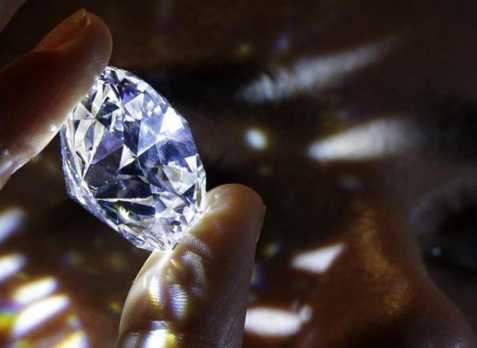 Scandalo dei diamanti, a tutela dei clienti; rimborsare tutto e subito