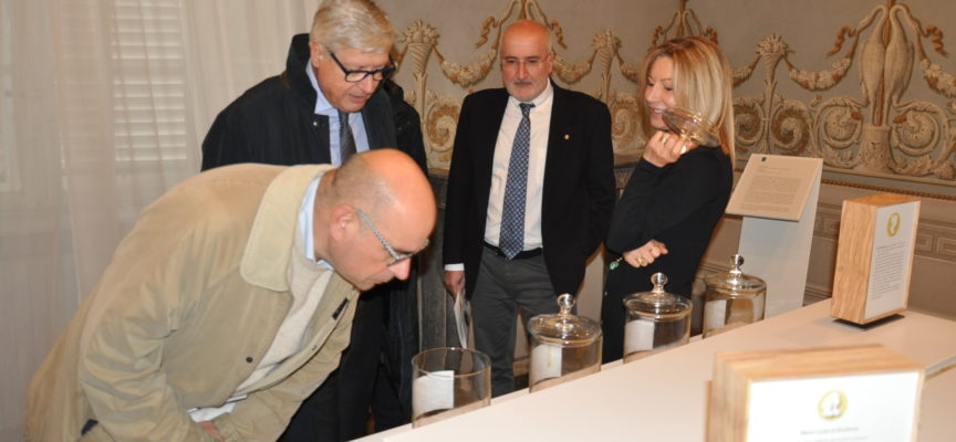 Il Naso e la Storia: apertura straordinaria per il percorso olfattivo a Palazzo Ducale sabato 18 maggio