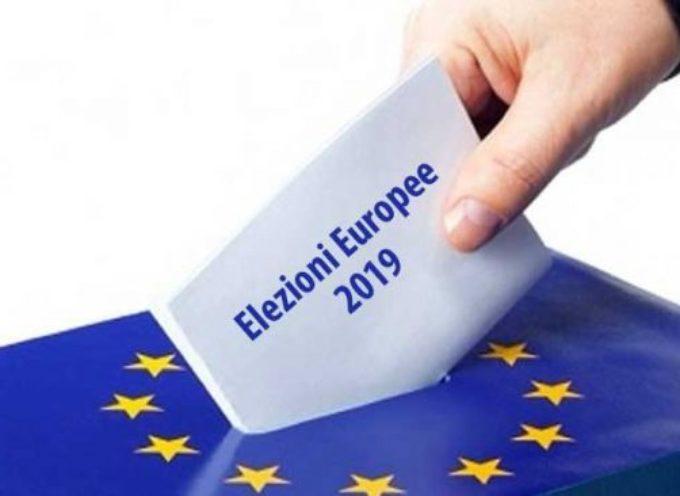 lucca – Elezioni europee del 26 maggio 2019: informazioni tecniche e servizi