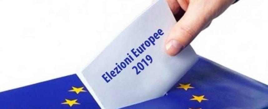 EUROPEE ORE 19: TUTTI I DATI PROVINCIALI