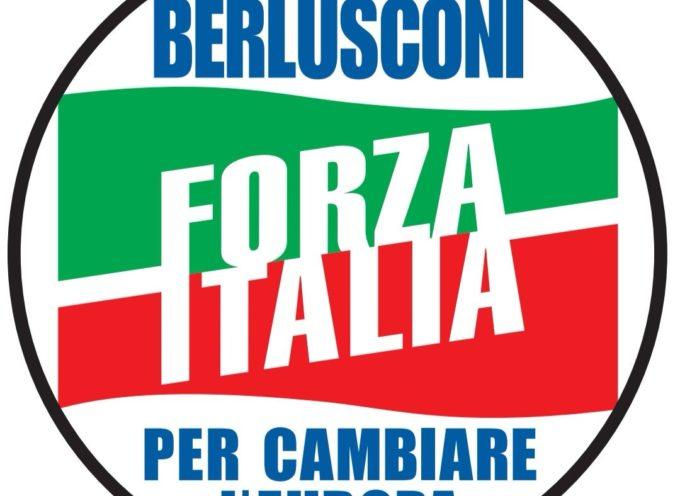 ELEZIONI EUROPEE: TUTTI I CANDIDATI DI FORZA ITALIA