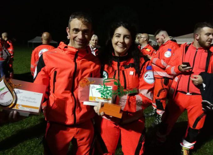 Soccorsiadi, successo bis per la Croce Verde lucchese