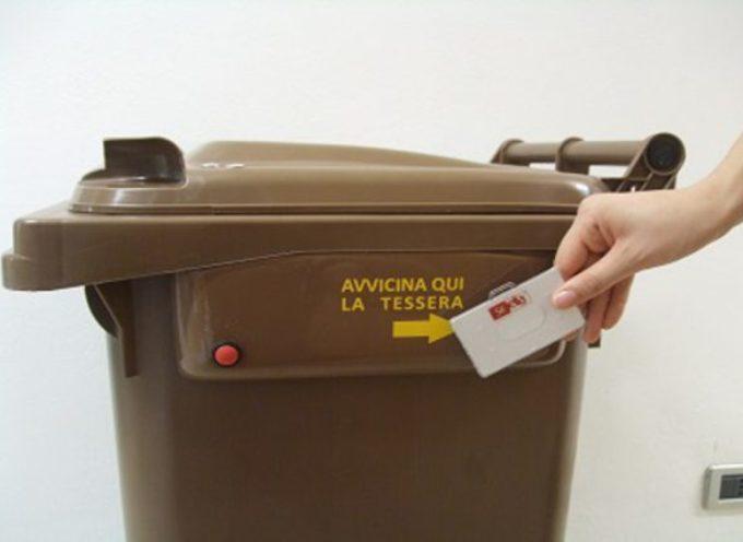 STAZZEMA – Da martedì 21 maggio parte la sperimentazione con i 'nuovi cassonetti con tessera magnetica a Ruosina