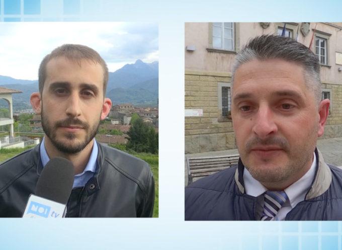 Lupetti sfida Gaspari per la poltrona di sindaco a Castiglione Garfagnana
