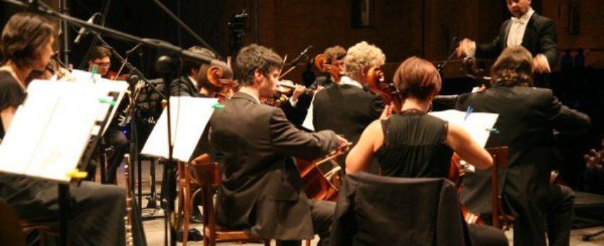 Dal Settecento lucchese al meglio dei compositori del continente  in Santa Maria dei Servi