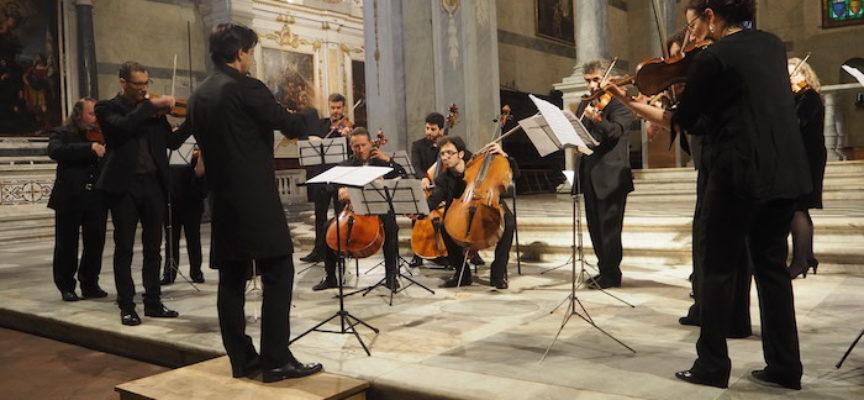 Da Lucca all'Europa', successo di pubblico con Animando in Santa Maria dei Servi