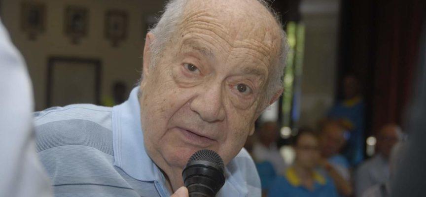 Misericordia di Seravezza – Celebrazione in ricordo del Dr. Luciano Carnicelli