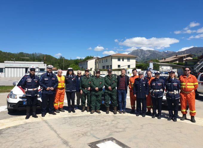 L'Unione Comuni Garfagnana attiva il nuovo servizio di vigilanza ambientale