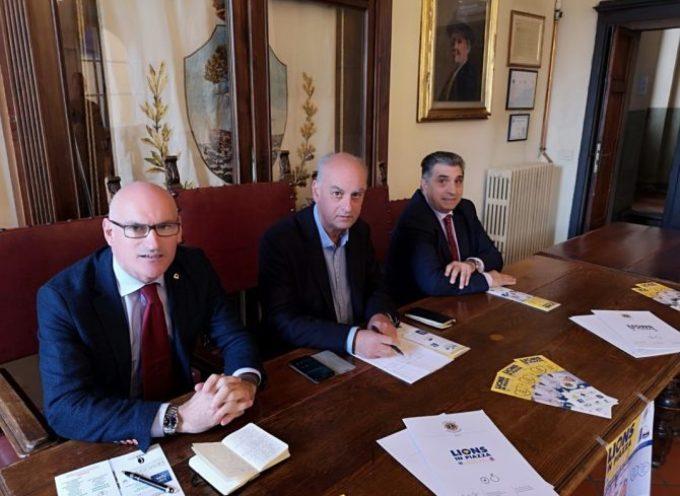 Medici in piazza a Fornaci di Barga; check up gratuiti con i Lions