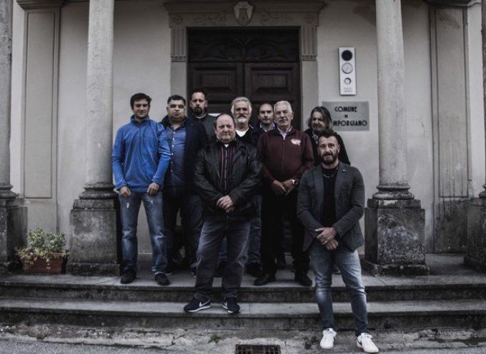 MASSIMO PUPPA-CAMPORGIANO: CHIUSURA CAMPAGNA ELETTORALE