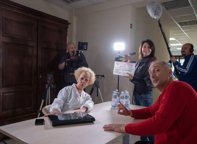 L´uomo samargantico – Iniziate le riprese del nuovo film di Luca Martinelli
