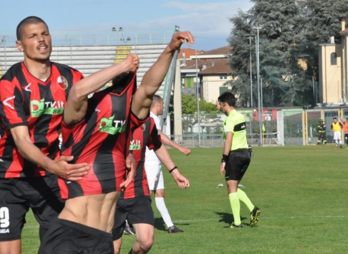 La CAF ridà 2 punti sia alla Lucchese che al Cuneo: ma non cambia nulla