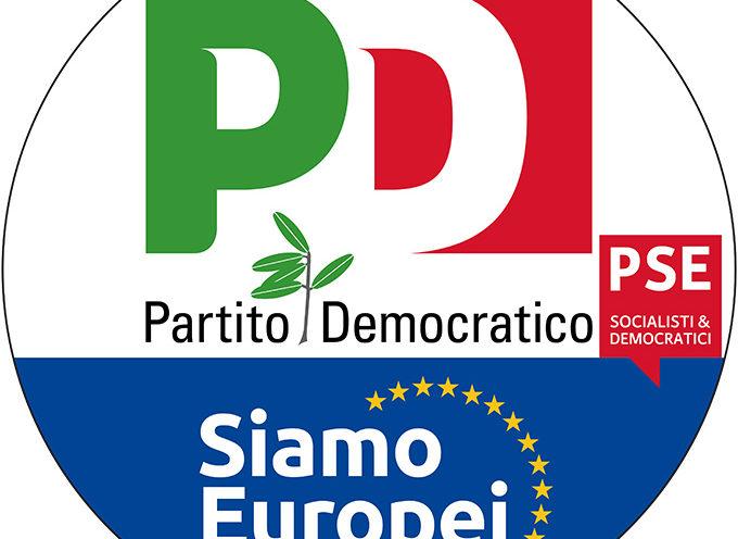 ELEZIONI EUROPEE: TUTTI I CANDIDATI DEL PD
